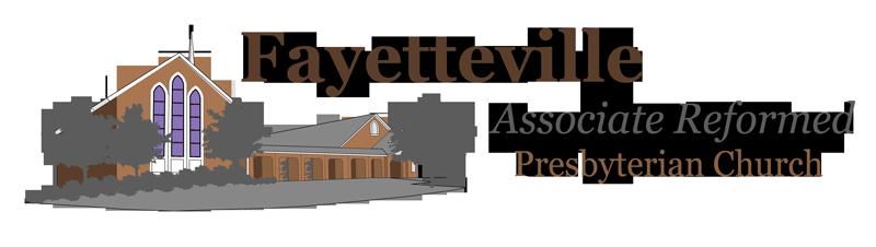 Fayetteville ARP Church